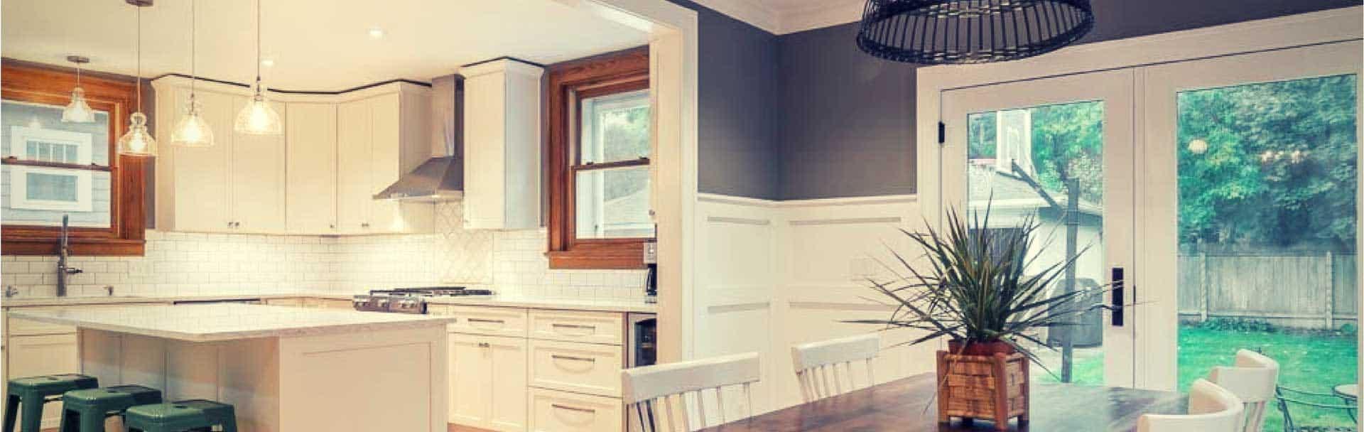 Kitchen Remodel Hinsdale