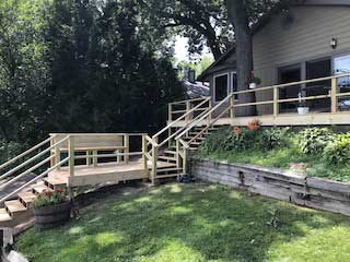 deck builders near madison wi deck repair western springs il painters