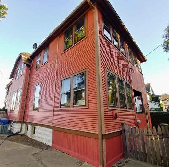house painting la grange il