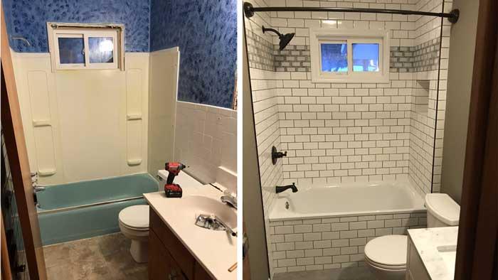Bathroom Remodeling Madison WI | #1-Rated Madison ...