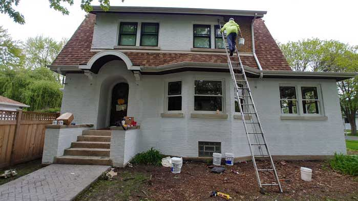 painting subcontractor needed jobs