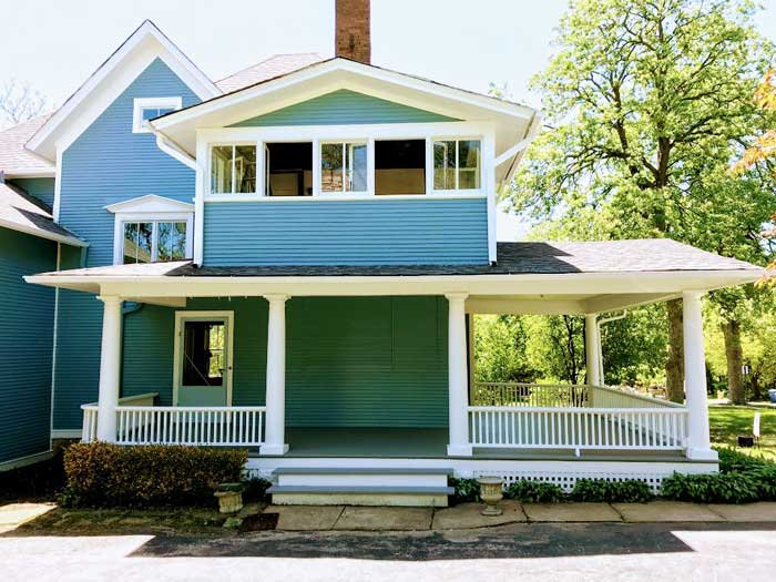 exterior-painters-bethesda-md