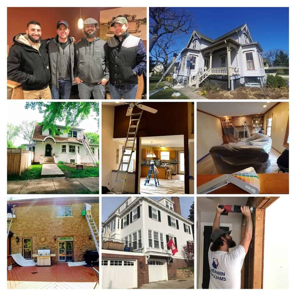 Painting Subcontractor Jobs
