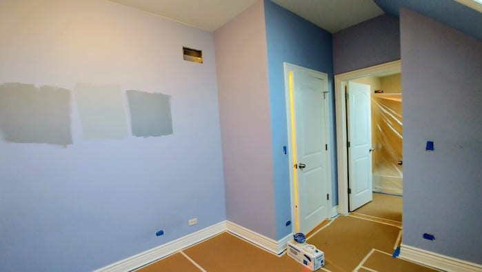 interior painting contractors near me la grange il