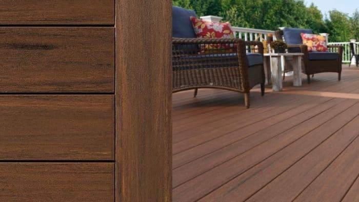 mahogany-color-composite-decking-timbertech